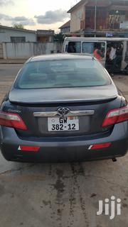 Toyota Camry 2009 Black | Cars for sale in Greater Accra, Achimota