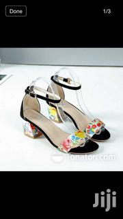 Easy Walking Heels | Shoes for sale in Greater Accra, Adenta Municipal