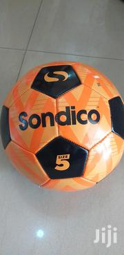 New Sondico Football Ball | Sports Equipment for sale in Greater Accra, East Legon