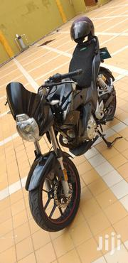 2019 Black | Motorcycles & Scooters for sale in Greater Accra, Kanda Estate