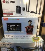 TCL 32 Fhd Digital Smart Satellite Android TV | TV & DVD Equipment for sale in Greater Accra, Accra Metropolitan