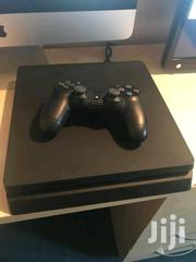 PS4 Slim ( 1 Controller And 2 Games ) | Video Game Consoles for sale in Greater Accra, Adenta Municipal