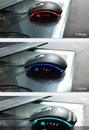 Gaming Mouse Original (Home Used) With Extra Buttons | Computer Accessories  for sale in Ashanti, Atwima Nwabiagya