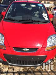 Chevrolet Matiz 2018 Red | Cars for sale in Greater Accra, Tesano