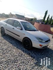Ford Focus 2003 Clipper Silver | Cars for sale in Greater Accra, Ga South Municipal