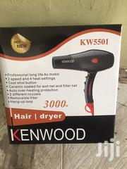 Quality Kenwood Hair Dryer | Hair Beauty for sale in Greater Accra, Adabraka