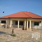 Three Bedroom Self Compound for Rent Hot Cake Keke   Houses & Apartments For Rent for sale in Greater Accra, Adenta Municipal