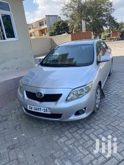 Toyota Corolla 2010 Silver | Cars for sale in Greater Accra, North Ridge