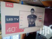 New TCL Satellite TV 40 Inches | TV & DVD Equipment for sale in Greater Accra, Adabraka
