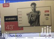 TCL 43 Smart Andriod TV Digital Satellite | TV & DVD Equipment for sale in Greater Accra, Accra Metropolitan