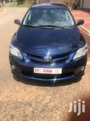 Toyota Corolla 2011 Blue | Cars for sale in Greater Accra, Burma Camp