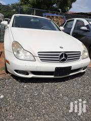 Mercedes-Benz CL 2009 55 AMG White | Cars for sale in Greater Accra, East Legon