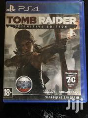 Tomb Raider | Video Games for sale in Greater Accra, Ga West Municipal