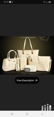 Ladies 6set Hand Bag for Sell | Bags for sale in Greater Accra, Achimota