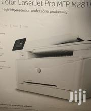 Color Laserjet Pro-Mfp M281 | Printers & Scanners for sale in Greater Accra, Nii Boi Town