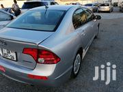 Honda Civic 2008 1.8i VTEC Automatic Gray | Cars for sale in Greater Accra, Accra Metropolitan