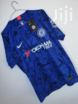 Chelsea 19/20 Home Jersey