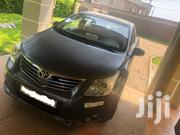 Toyota Avensis 2011 Black | Cars for sale in Greater Accra, Tema Metropolitan