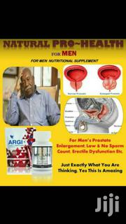 Prostate Enlargement | Sexual Wellness for sale in Greater Accra, Airport Residential Area