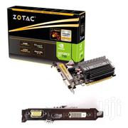 Zotac 4gb GT 730 Graphic Card | Computer Hardware for sale in Greater Accra, Achimota