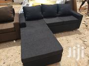 Brand New Quality Italian L Shape Sofa | Furniture for sale in Greater Accra, Ashaiman Municipal