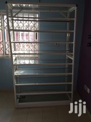 Aluminum Glass Shelves for Sale | Furniture for sale in Greater Accra, Adenta Municipal