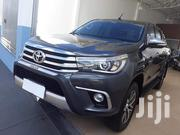 Toyota Hilux 2017 SR 4x4 Gray | Cars for sale in Brong Ahafo, Atebubu-Amantin