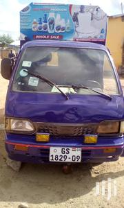 Kia Towner 2002 0.8 Purple | Trucks & Trailers for sale in Greater Accra, Ga West Municipal