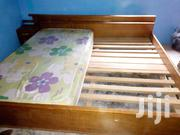 King Size Bed. | Furniture for sale in Greater Accra, Adenta Municipal