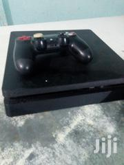 Slightly Used PS4 Slim 500GB Plus 3 Free Games | Video Game Consoles for sale in Greater Accra, East Legon