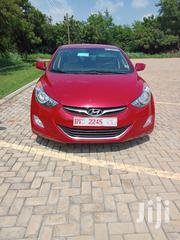 Hyundai Elantra 2013 Red | Cars for sale in Greater Accra, Adenta Municipal