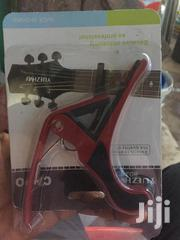 Guitar Capo | Musical Instruments for sale in Ashanti, Kumasi Metropolitan