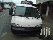 Hyundai H100 2.6id Panel Van White | Buses for sale in Greater Accra, Ga South Municipal