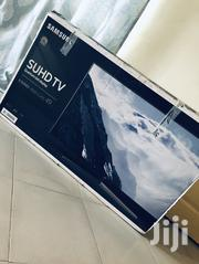 Samsung 49 Inch SUHD TV With Quantum Dot Display | TV & DVD Equipment for sale in Greater Accra, Odorkor
