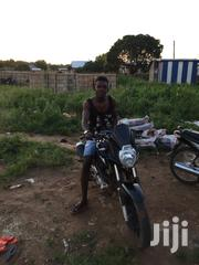 Bike 2018 Black | Motorcycles & Scooters for sale in Northern Region, Tamale Municipal