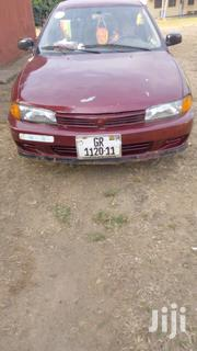 Mitsubishi Mirage 1999 Red | Cars for sale in Eastern Region, Kwaebibirem