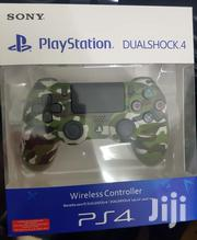 Ps4 Camo Controller | Video Game Consoles for sale in Greater Accra, Accra new Town
