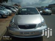 Toyota Corolla 2008 Silver | Cars for sale in Greater Accra, Akweteyman