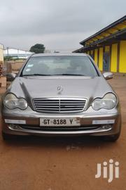Mercedes-Benz 200 2006 Silver | Cars for sale in Greater Accra, Accra Metropolitan
