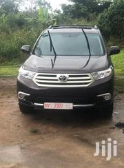 Toyota Highlander 2013 Limited 3.5L 2WD Black | Cars for sale in Greater Accra, Achimota