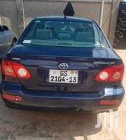 Toyota Corolla 2008 1.8 CE Blue | Cars for sale in Volta Region, Nkwanta North