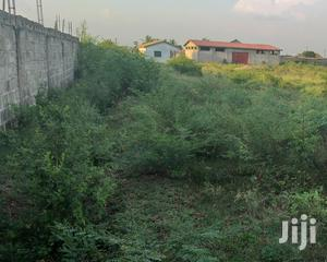 Titled Industrial Land for Sale at Tema
