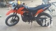 Kawasaki KLX 250 2013 Orange | Motorcycles & Scooters for sale in Northern Region, East Gonja
