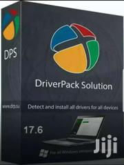 Latest Driver Pack Solution V17 Full | Software for sale in Greater Accra, Achimota