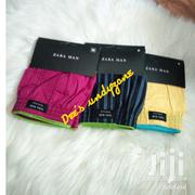 Zaraman Boxer Shorts | Clothing for sale in Greater Accra, Ga South Municipal