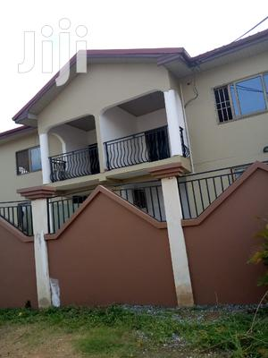Executive 4bedroom Self Compound for Rent at Amasaman