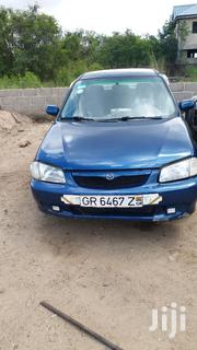 Mazda Protege 1999 Blue | Cars for sale in Central Region, Awutu-Senya