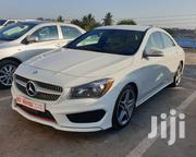 Mercedes-Benz CLA-Class 2014 White | Cars for sale in Greater Accra, Tesano