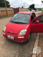 Daewoo Matiz 2010 1.0 SE Red | Cars for sale in Greater Accra, East Legon (Okponglo)