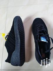 Adidas All Black | Shoes for sale in Greater Accra, Ga East Municipal